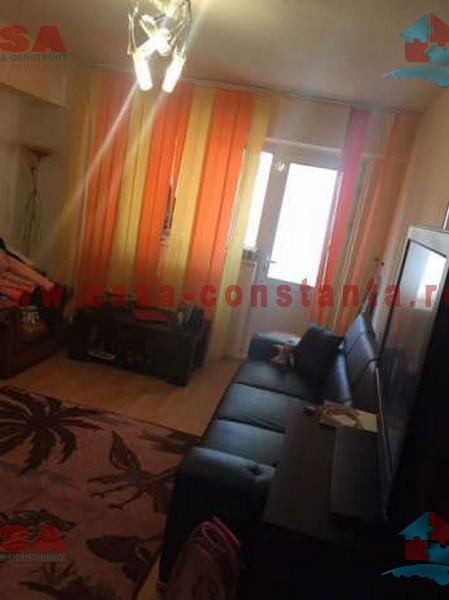 Vanzare Apartament 2 camere Constanta Trocadero numar camere 2  pret 75000  EUR