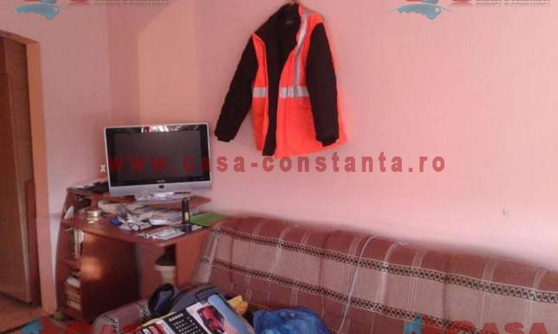 Vanzare Garsoniera Constanta Tomis Nord numar camere 1  pret 23500  EUR