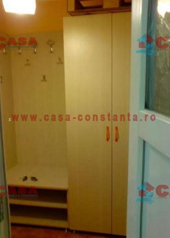 Vanzare Garsoniera Constanta Km 4 Far numar camere 1  pret 31500  EUR