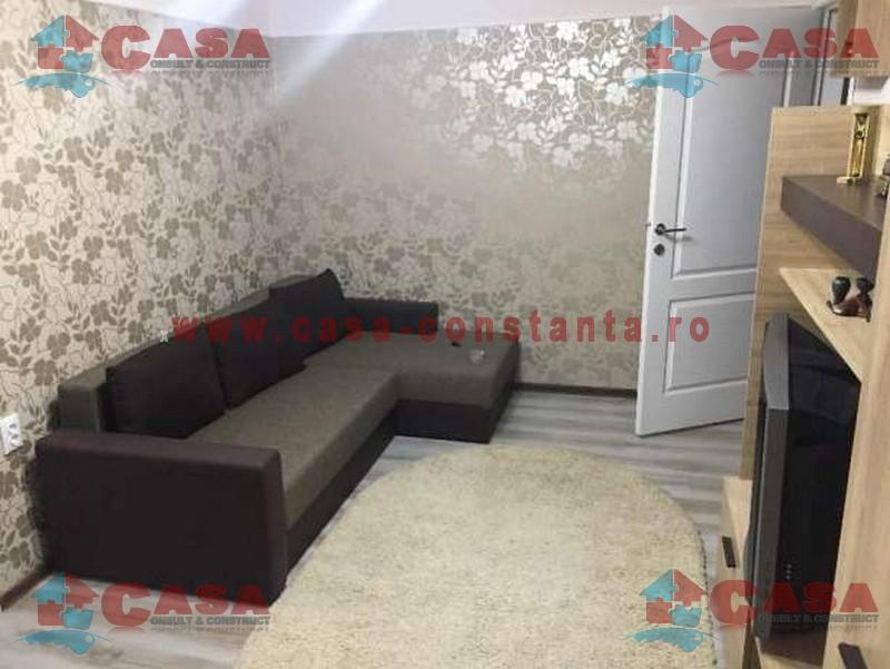 Inchiriere Apartament 2 camere Constanta Tomis Nord numar camere 2  pret 200  RON