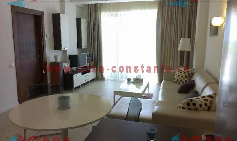 Inchiriere Apartament 2 camere Constanta Mamaia numar camere 2  pret 150  RON