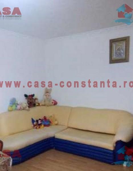 Vanzare Apartament 2 camere Constanta Inel I numar camere 2  pret 63000  EUR