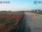 Vanzare teren Intravilan Constanta Km 4 5 pret 12500  EUR
