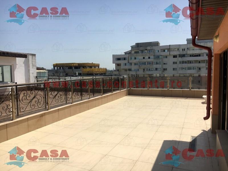 Vanzare Apartament 4 camere Constanta Faleza Nord numar camere 4  pret 350000  EUR