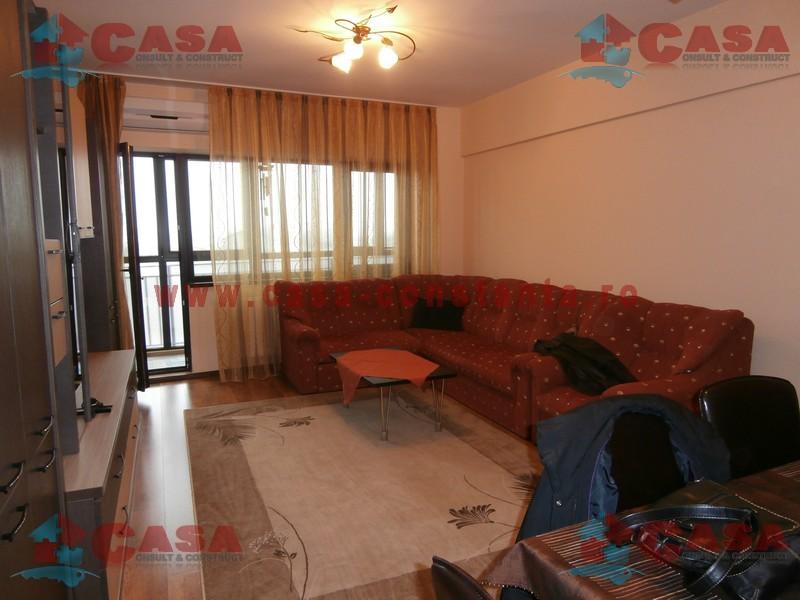 Vanzare Apartament 3 camere Constanta Inel II numar camere 3  pret 78000  EUR