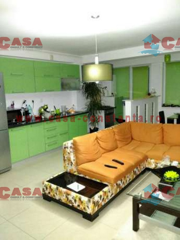 Vanzare Apartament 3 camere Constanta Anda numar camere 3  pret 97000  EUR